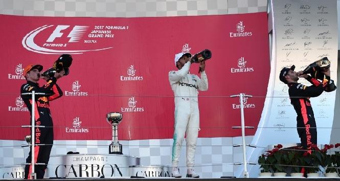 F1, le pagelle di Suzuka