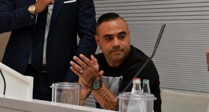 Fabrizio Miccoli condannato a tre anni e sei mesi