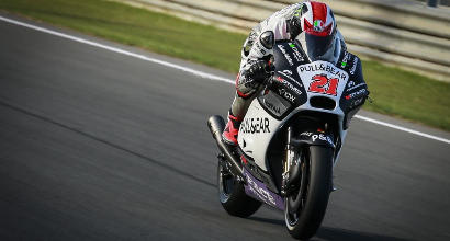 MotoGP, Bagnaia arriva nel 2019