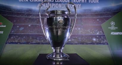 La Uefa e le modifiche in Champions ed Europa League: quattro sostituzioni, nuovi orari e nessun limite per chi cambia club