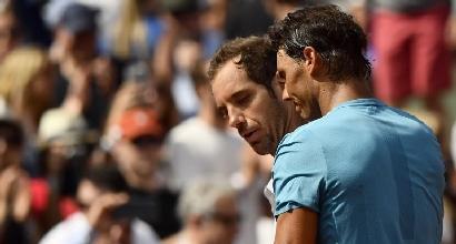 Tennis, Roland Garros: Nadal a spasso, bene Sharapova e Serena Williams