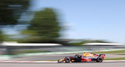 F1: Canada, trionfa Vettel, torna leader