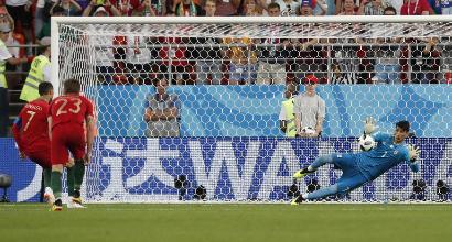Mondiali 2018, Alireza Beiranvand: il pastore che ha fermato Cristiano Ronaldo