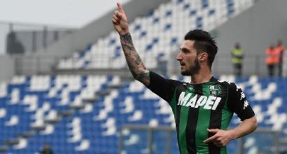 L'Inter brucia i tempi per Politano: è a Milano per le visite mediche