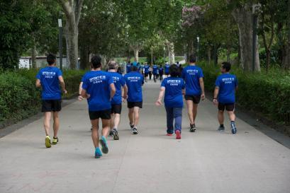 Fitwalking, ecco cosa è e perchè serve al runner: tutti i benefici della camminata sportiva