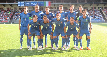 Candela, debutto con vittoria all'Europeo Under 19: Finalndia ko