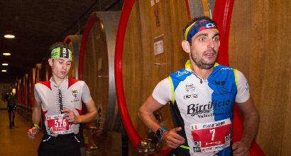Valtellina Wine Trail, la carica dei duemilacinquecento