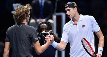 Atp Finals, Djokovic inarrestabile