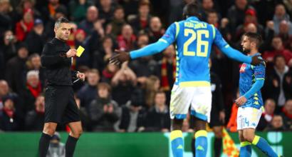 Si scrive Europa League, si legge Coppa Italia: il Napoli sfida Sarri per il trionfo finale