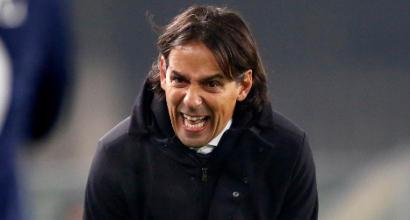 Lazio-Eintracht, Inzaghi: