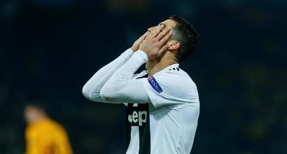 Dalla Spagna: il 21 gennaio udienza patteggiamento Ronaldo-fisco