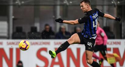L'Inter fissa il prezzo di Perisic e pensa allo