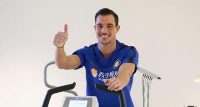 Inter, Cédric: