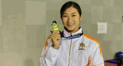 """Nuoto, Rikako Ikee: """"Ho la leucemia ma tornerò più forte"""""""