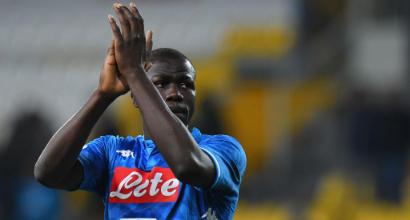 Napoli, assalto Bayern per Koulibaly: AdL punta De Paul e Lasagna