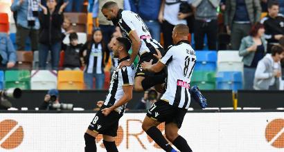 Serie A, Udinese-Genoa 2-0: buona la prima per Tudor