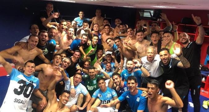 Argentina, Racing Avellaneda campione: Milito trionfa anche da Ds