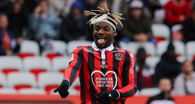 """Saint-Maximin chiama il Milan: """"Sono pronto"""""""