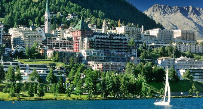 """Sankt Moritz vuole la Formula E: """"Siamo la città dell'energia"""""""