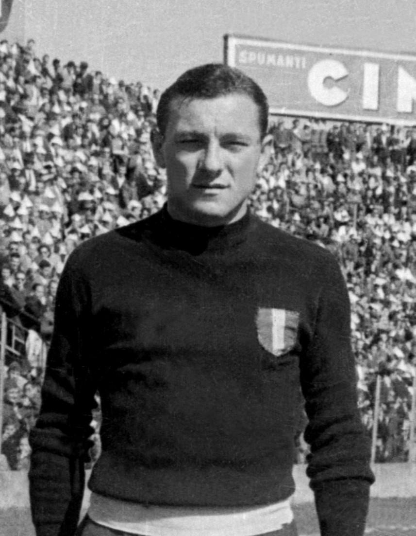 Valerio Bagicalupo