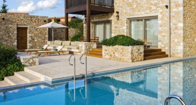 CR7, tutti e relax in Grecia con mega mancia