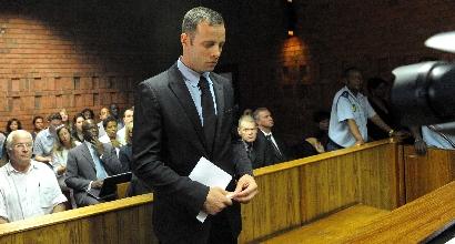 Pistorius, Foto IPP