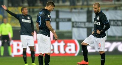 Inter, i tifosi vogliono la testa di Mazzarri