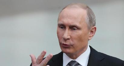 """Rio 2016, Putin: """"Mai appoggiato violazioni di doping"""""""