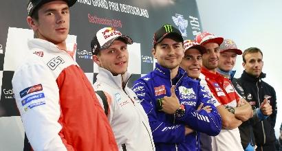 """MotoGP, Marquez: """"Gli altri sbagliano, io sono in testa"""""""