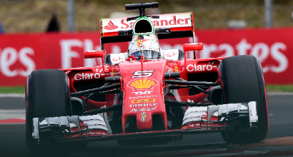 F1, Hungaroring: Rosberg davanti a tutti