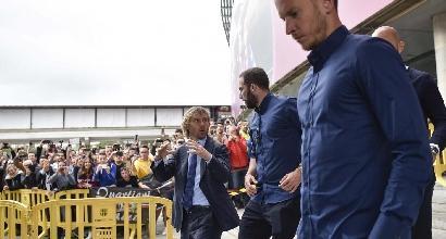 """Juve, Nedved: """"Monaco pericoloso"""""""