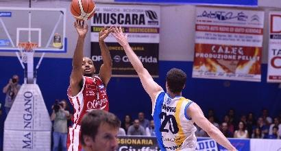 Basket, playoff Serie A: l'Olimpia Milano vola in semifinale