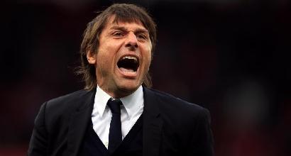 """Chelsea, Conte ribadisce: """"Ho ancora due anni di contratto"""""""