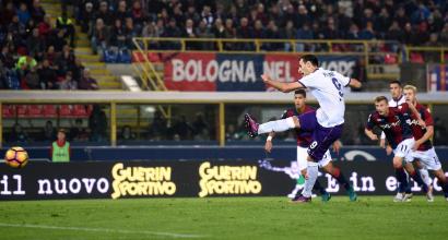 Tra il Milan e Kalinic si inserisce l'Inter