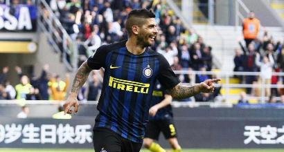 Inter, 9 milioni per Banega sono pochi
