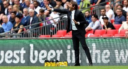 """Bild: """"Conte a rischio esonero dal Chelsea"""""""