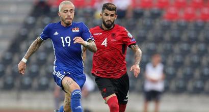 Qualificazioni Mondiali: l'Albania di Panucci avvicina l'Italia