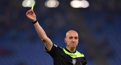 Serie A: Rocchi per Lazio-Milan