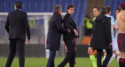 """Lazio, Inzaghi non si trattiene: """"Puniti perché diamo fastidio"""""""
