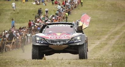 Dakar 2018: Sainz e Walkner in trionfo
