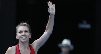 Australian Open, Cilic il primo finalista.Donne: la finale sarà Halep-Wozniacki