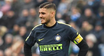"""L'agente di Martinez: """"Lui va all'Inter e giocherà con Icardi"""""""
