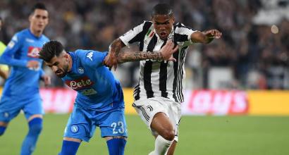 Juve e Napoli, sì alle gare in contemporanea negli ultimi due turni