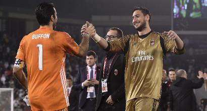 Juventus, Dybala e Higuain sul mercato