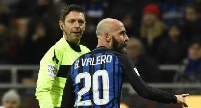 Arbitri: Lazio-Inter affidata a Rocchi