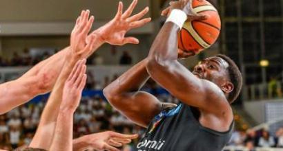 Basket Serie A: Trento chiude i conti, Avellino eliminata
