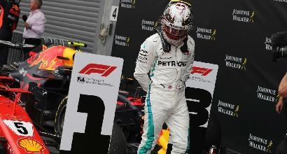 """F1, Whiting risponde ad Hamilton: """"Nessun trucco per la Ferrari"""""""