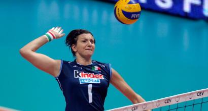 Volley, martedì a Ponte di Piave i funerali di Sara Anzanello