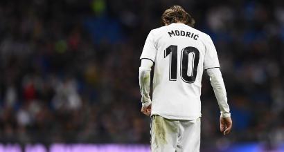 Inter, lo sfogo di Modric apre le porte a un nuovo assalto