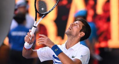 Djokovic e Zverev agli ottavi